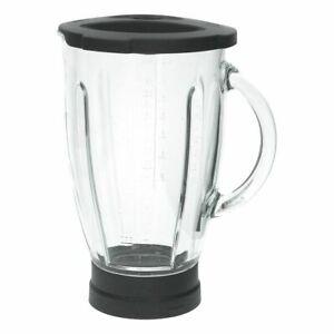 Mixerbehalter-Purierschussel-with-Lid-Kitchen-Device-Bosch-Balay-701104-Original