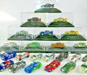 Herpa-Rietze-DTM-Tourenwagen-Rennauto-Rallye-Auto-Audi-BMW-Modelle-HO-1-87