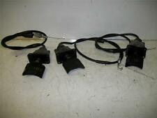 02 Yamaha Viper SXV 700 Power Valves W / Cables D6