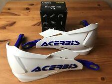 Acerbis 0022397.232 Paramano X-Factory Azul Blanco//Azul