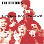 Gratefully Dead 1964-1968 by The Animals (CD, Jun-2004, Raven)