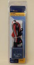 NEW Fluke Networks Pro3000 Analog Tone Generator 26200900