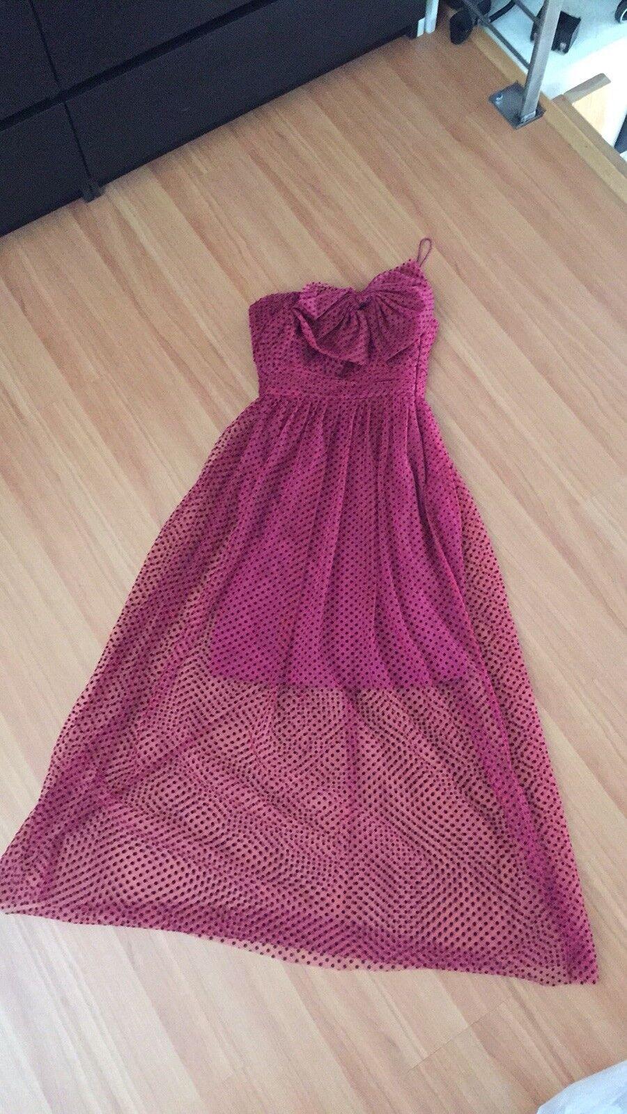 Brand New Monique Lhuillier Dress