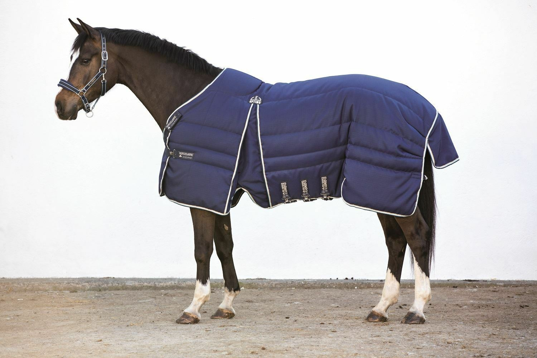 Horseware irlande rambo optimo stable rug 400g ABAF 63