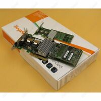 Lsi 9265-8i 8-port 1gb Raid Controller Card Lsi00277 Not 9266-8i Us-seller
