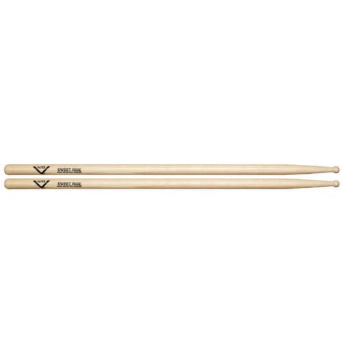 VATER Drumsticks Hickory Sweet Ride Wood