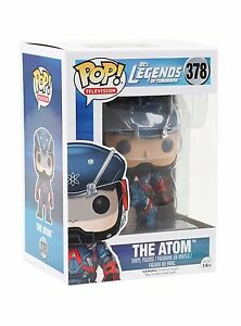 Funko Pop TV Legends of Tomorrow - The Atom 378 9683