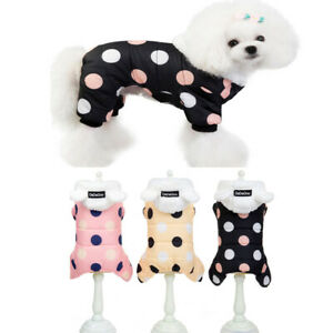 Pet-Dogs-Clothes-Autumn-Winter-Warm-Cotton-Hooded-Coat-Jacket-Puppy-Supplies