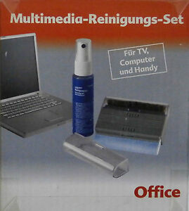 OFFICE-MULTIMEDIA-REINIGUNGS-SET-FUR-TV-CMPUTER-u-HANDY-NEU