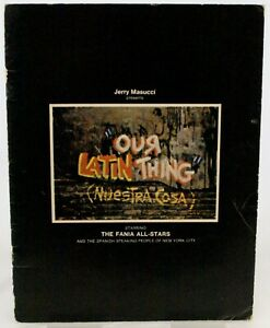 Our-Latin-Thing-1972-Film-Premiere-Souvenir-Book-1972