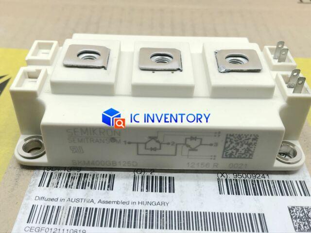 1 Pcs SKM100GAL123D SEMIKRON IGBT MODULE