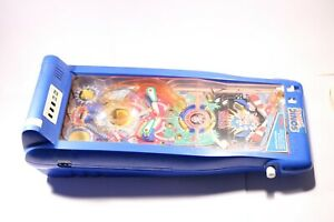 Vintage 1992 SONIC THE HEDGEHOG SUPERSONIC PINBALL Game Tomy Collectable Toy