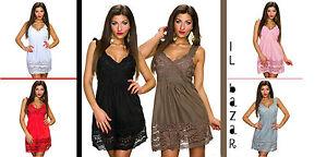 vestito-donna-mini-abito-corto-ricamo-sangallo-6-colori-taglia-unica-42-alla-46