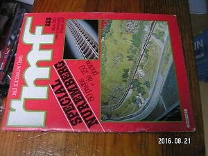 Actif 1ùµ? Revue Rmf N°223 Special Nuremberg 80 Pages + 150 Photos