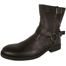 MADE Cam Newton By Robert Wayne Mens Hampton Harness Boots