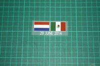 HOLLAND Vs MEXICO World Cup 2014 Holland Home Shirt Match Details