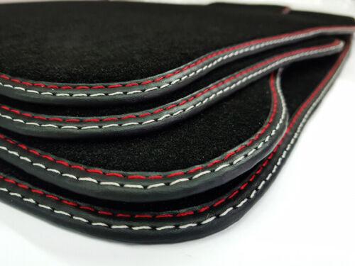 Alfombras tapices para Dodge Grand Caravan calidad original gamuza alfombrillas coche alfombras