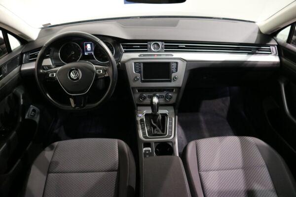 VW Passat 1,4 TSi 150 Trendline Vari. DSG - billede 5