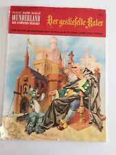 """DER GESTIEFELTE KATER mit Single 7"""" und Buch Nr. 2, Wunderland, Märchen"""
