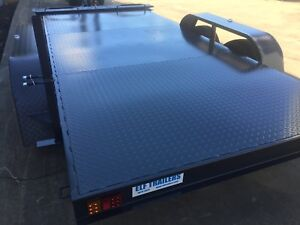 Car-Trailer-brand-new-small-Tandem-axle-12X5-6FT-2T-ATM-INC-RAMPS-ALSO-14FT-15FT