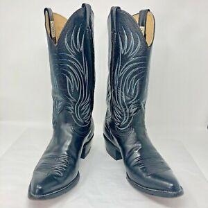 boot size e