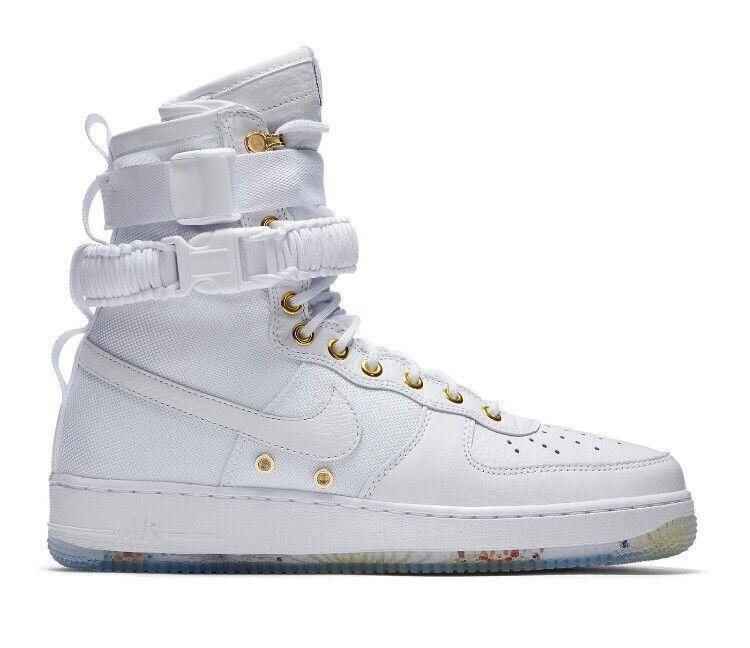 Nike SF-AF1 High Lunar New Year