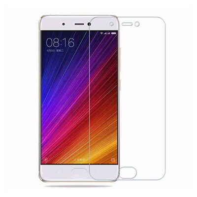 2/5X Full Cover Tempered Glass Screen Protector For XiaoMi Redmi6Pro/6A/Note6/4X
