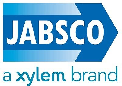 New Jabsco Plumbing Parts /& Accessories 18753-0554 Motor 12V Fits 37145 /& 37245