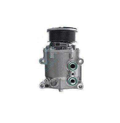 For Ford L-Series /& Sterling A-AT Compressor w// Clutch For Ford Remanufactured