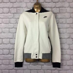 Détails Polaire Titre Nike Le 90 Afficher Bomber Tech D'origine S Destroyer Sur £ Fleece Femme Uk Veste Rrp m8Nwn0