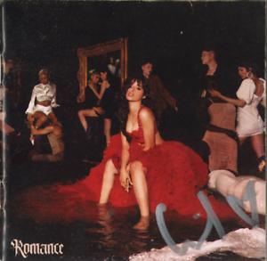 CAMILA-CABELLO-ROMANCE-SIGNED-COPY-CD-Sent-Sameday