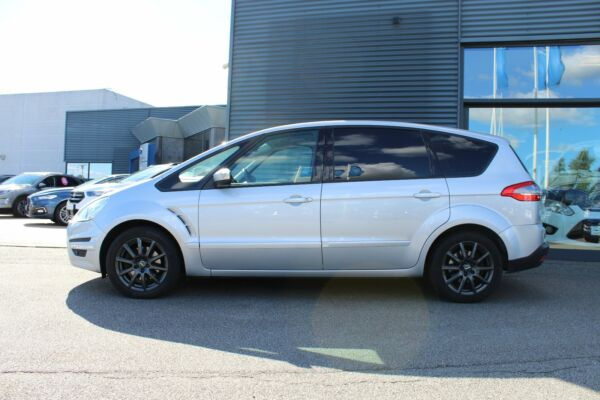 Ford S-MAX 2,0 TDCi 163 Collection - billede 2