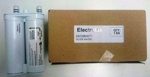 240396407K  for  Westinghouse  and Electrolux fridge filter