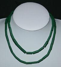 Old Venetian Tube trade beads vieja Venecia comercio perlas