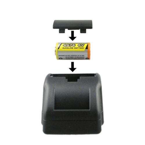 Model 853 antibark Bark Stop E-collar 6v battery power 15-63cm belt Sound Static