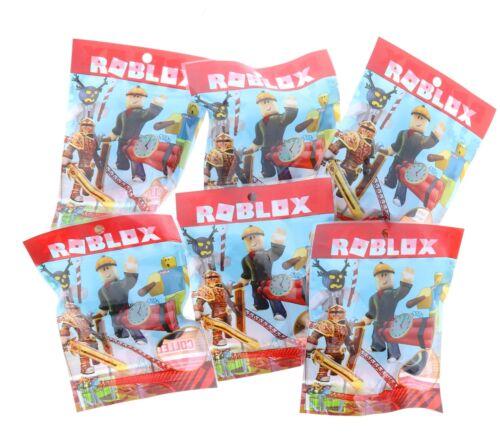 Legends of ROBLOX 6 figure pack