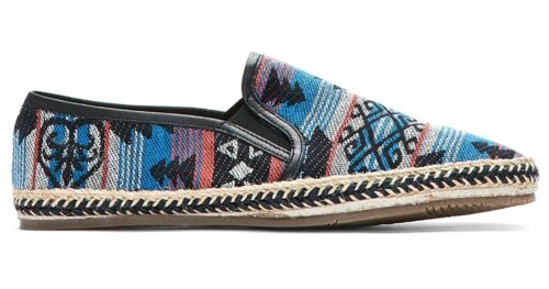 H Espadrillas Orca Shoes Flat 7 40 Woven By Deck Hudson Slip Driver On Chukka R6rURYx