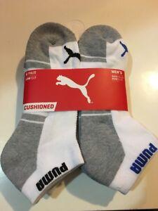 Men/'s  Socks ~ PENGUIN  Bird Themed  ~  shoe size 6-12  ~ NEW
