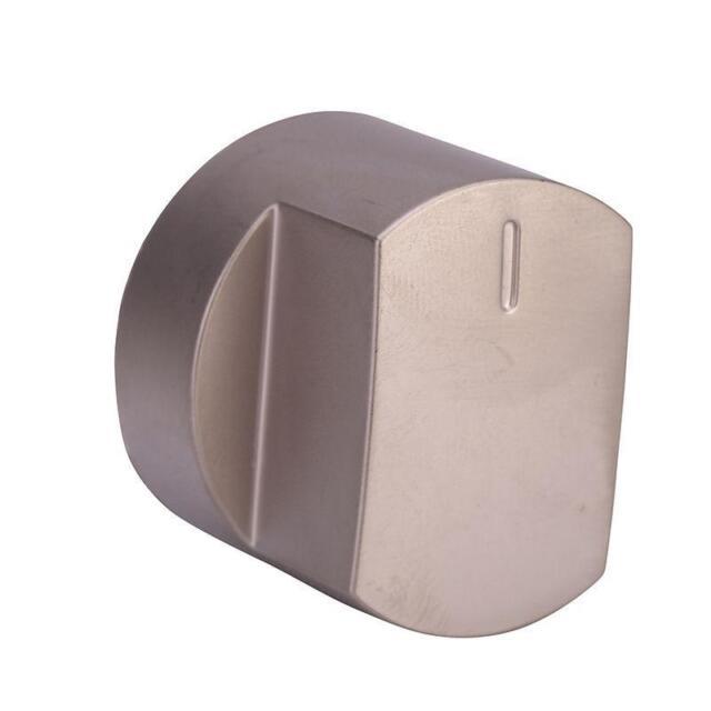 Stoves Cooker Hob Chrome Control Knob 082589105/GCK27033