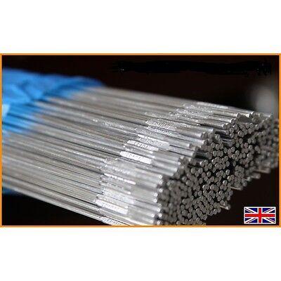 2.4mm PREMIUM Mild Carbon Steel TIG Filler Rods 1kg ER70S-2 Welding Wire