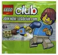 Lego Brand Club Max 852996 Set Minifigure Sealed