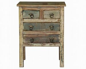 New-Industrial-Rustic-Cafe-Home-Bedside-Small-Reclaim-Chest-of-Drawers-Cabinets