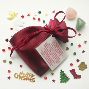 Bag-of-Christmas-Blessings-Greetings-Card-Gift-Stocking-Filler-Tree-Ornament