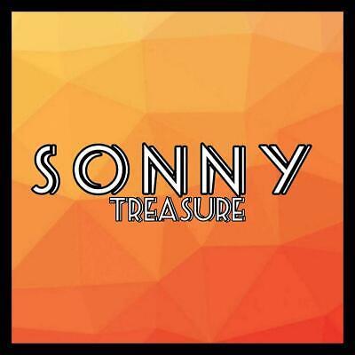Sonny Treasure