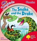 The Snake and the Drake: Level 4 by Julia Donaldson (Paperback, 2012)