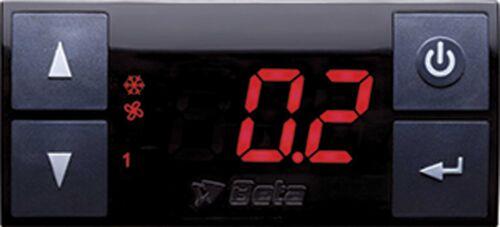 230 V 50//60 Hz Elektronischer Regler Beta RC 33-2601-16A
