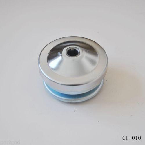"30 Series Torque Converter Driver Clutch 3//4/"" Bore Replaces Comet 219552 Kart US"
