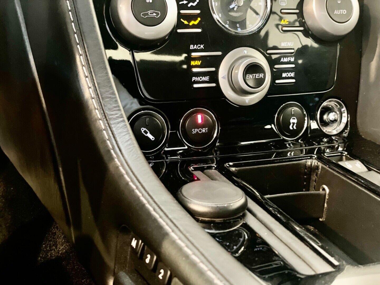 Aston Martin – DBS