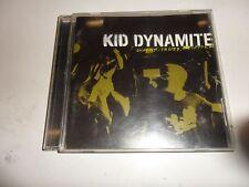 Cd  Shorter,Faster,Louder von Kid Dynamite
