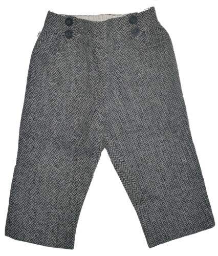 Marie Chantal Babies 100/% Wool Lined Trousers NWT